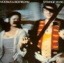 Other - 【メール便送料無料】メビウス&ベーアボーム / ストレンジ・ミュージック[CD][初回出荷限定盤(1000枚限定プレス)]