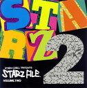 【メール便送料無料】STARZ LABEL PRESENTS STARZ FILE VOLUME.TWO[CD]
