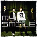 【国内盤CD】my / smile