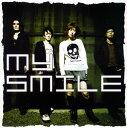 【国内盤CD】【ネコポス100円】my / smile