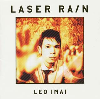【メール便送料無料】LEO今井 / LASER RAIN[CD]