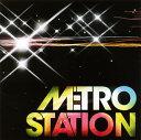 【メール便送料無料】メトロ・ステーション / メトロ・ステーション[CD][期間荷限定盤]