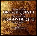 交響組曲「ドラゴンクエスト1」 / 「ドラゴンクエスト2」悪霊の神々 / すぎやまこういち指揮 ロンドン・フィルハーモニー管弦楽団[CD]