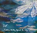 摇滚乐 - 【メール便送料無料】DOF(ディー・オー・エフ) / SUDDENLY SHIFTING AGAINST THE SKY[CD]