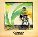 【メール便送料無料】Caravan / The Planet Songs vol.1[CD][2枚組]