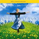 【メール便送料無料】「サウンド・オブ・ミュージック」45周年記念盤 オリジナル・サウンドトラック[CD]