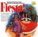 Orchestral Music - 【メール便送料無料】フィエスタ! ハンスバーガー / イーストマン・ウインドEns.[CD]