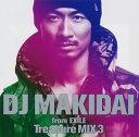 CD, DVD, 樂器 - 【メール便送料無料】DJ MAKIDAI from EXILE / Treasure MIX 3[CD]