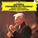 其它 - 【メール便送料無料】ベートーヴェン:交響曲第5番「運命」・第6番「田園」 カラヤン / BPO[CD]