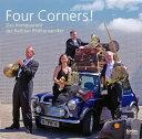 Other - 【メール便送料無料】Four Corners!フォー・コーナーズ ベルリン・フィルハーモニー・ホルン・カルテット[CD]
