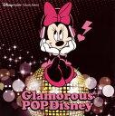 【メール便送料無料】Glamorous POP Disney:Disney Mobile Music Select[CD]