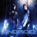 東方神起 / ANDROID[CD]【J2012/7/11発売】[2枚組][初回出荷限定盤]