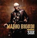 爵士 - 【メール便送料無料】マリオ・ビオンディ / SUN[CD]
