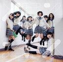 Pop JAPANizu - 【メール便送料無料】HKT48 / メロンジュース(Type-B) [CD+DVD][2枚組]