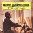 Symphony - 【メール便送料無料】ベートーヴェン:交響曲第3番「英雄」 ジュリーニ / LAPO[CD]