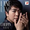 【メール便送料無料】ザ・ショパン・アルバム Lang Lang(P)[CD]