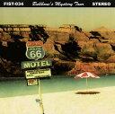 【メール便送料無料】ブルボンズ / Bullbone's Mystery Tour[CD]