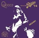 CD - 【送料無料】クイーン / ライヴ・アット・ザ・レインボー'74(スーパー・デラックス・ボックス)[4枚組][初回出荷限定盤]
