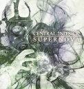 【メール便送料無料】Central 2nd Sick / SUPERNOVA[CD]