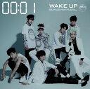 【メール便送料無料】防彈少年團 / WAKE UP [CD+DVD][2枚組][初回出荷限定盤B]