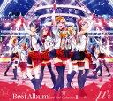 【国内盤CD】「ラブライブ! School idol project」〜μ's Best Album Best Live!Collection 2 / μ's[3枚組]
