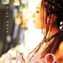 其它 - 【メール便送料無料】 akiko / ガール・トーク[CD]
