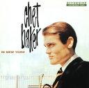 Other - 【メール便送料無料】チェット・ベイカー / チェット・ベイカー・イン・ニューヨーク[+1][CD]【K2016/9/28発売】