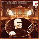 其它 - 【メール便送料無料】モーツァルト:交響曲第40番&第25番 ワルター / VPO[CD]【K2016/12/7発売】