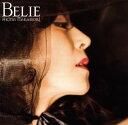 【メール便送料無料】中森明菜 / Belie [CD]【J2016/11/30発売】