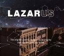【メール便送料無料】デヴィッド・ボウイ / オリジナル・ニューヨーク・キャスト / ラザルス[CD][2枚組]【K2016/10/21発売】