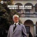 Symphony - 【メール便送料無料】ブルックナー:交響曲第2番ハ短調 ヨッフム / シュターツカペレ・ドレスデン[CD]【K2016/12/21発売】