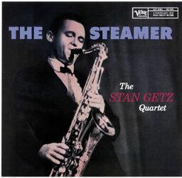 【メール便送料無料】スタン・ゲッツ / ザ・スティーマー[CD][初回出荷限定盤]【K2017/2/8発売】