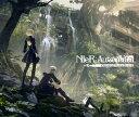 「NieR:Automata」Original Soundtrack[CD][3枚組]【J2017/3/29発売】