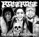 【メール便送料無料】ROSEROSE / THE FINAL SIGN FOR CREATURES[CD]【J2017/4/19発売】