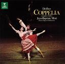 Orchestral Music - 【メール便送料無料】ドリーブ:バレエ「コッペリア」(全曲) マリ / パリ国立歌劇場o.[CD][2枚組] 【K2017/5/17発売】
