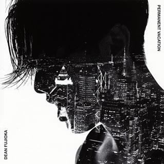 【国内盤CD】【ネコポス送料無料】DEAN FUJIOKA / Permanent Vacation / Unchained Melody [CD+DVD][2枚組][初回出荷限定盤]【J2017/7/5発売】