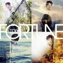 其它 - 【メール便送料無料】TRIX / FORTUNE[CD]【K2017/10/25発売】