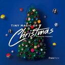 【メール便送料無料】Francfranc Presents TINY MAGIC...