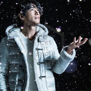 【国内盤CD】【ネコポス送料無料】DEAN FUJIOKA / Let it snow! [CD+DVD][2枚組][初回出荷限定盤]【J2017/12/20発売】
