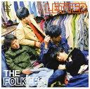 【メール便送料無料】The Folkees / LETTER[CD]【J2018/5/16発売】