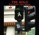其它 - 【メール便送料無料】横田明紀男 / THE SOLO[CD]【J2018/7/28発売】