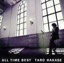 【メール便送料無料】葉加瀬太郎 / ALL TIME BEST[CD]【J2018/8/1発売】