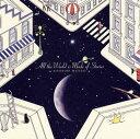 【メール便送料無料】松尾清憲 / All The World is Made of Stories CD 【J2018/9/26発売】