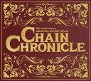 「チェインクロニクル」5th Anniversary ORIGINAL SOUNDTRACK[CD][3枚組]【J2018/10/24発売】