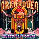 "【国内盤CD】GRANRODEO / GRANRODEO Singles Collection""RODEO BEAT SHAKE"" [CD+BD][4枚組][初回出荷限定盤]【J2020/11/4発売】"