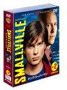 【国内盤DVD】【M】SMALLVILLE / ヤング スーパーマン フィフス セット2 5枚組