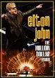 【メール便送料無料】エルトン・ジョン / ザ・ミリオンダラー・ピアノ フィーチャリング トゥー・チェロズ[DVD]