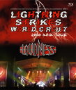 【国内盤ブルーレイ】LOUDNESS / LOUDNESS thanks 30th anniversary 2010 LOUDNESS OFFICIAL FAN CLUB PRESENTS SERIES 1