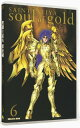 б┌┴ў╬┴╠╡╬┴б█└╗╞о╗╬└▒╠Ё ▓л╢т║▓-soul of gold- 6[DVD][╜щ▓є╜╨▓┘╕┬─ъ]