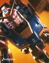 【国内盤ブルーレイ】 【送料無料】機動戦士Zガンダム メモリアルボックス Part.I[5枚組][初回出荷限定特装限定]